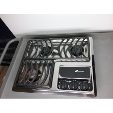 Atwood Cooktop