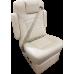 Tan Ultra-Leather Cab Seats