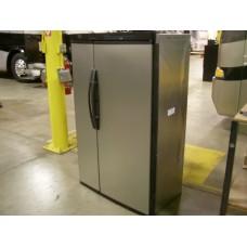 Stainless Steel Refrigirator