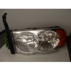 2005-2009 Monaco Executive Driver Headlight