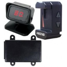 Ascend Trailer Brake Controller