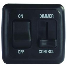 Dimmer/On/Off Switch