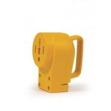 50A Power Plug