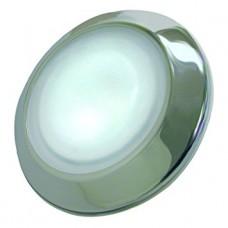 Corona Stainless Steel Light