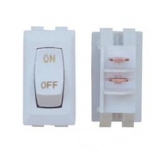 Labeled Light Switch