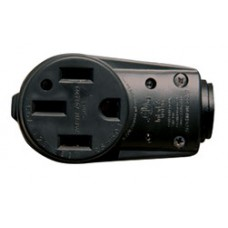 50A Female Plug End