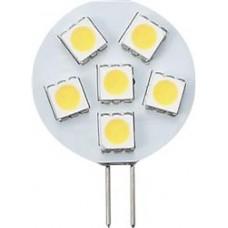 G4 Flat LED Multi Purpose Bulb