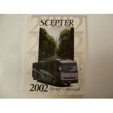 2002 Holiday Rambler Scepter Manual