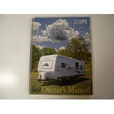 2004 Lakota Manual