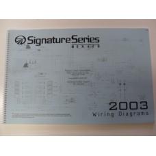 2003 Monaco Signature Wiring Diagram