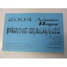 2004 HR Atlantis Wiring Diagram