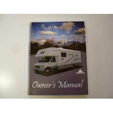 2005 McKenzie Rogue Manual