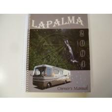2004 Monaco LaPalma Manual