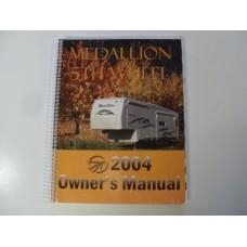2004 McKenzie Meallion