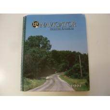 1999 Holiday Rambler Navigator Manual