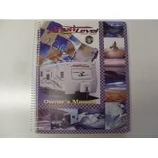 2004 Holiday Rambler Next Level Manual