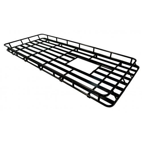 Sprinter Aluminum Roof Rack ...