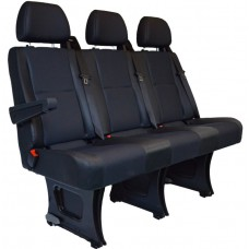 Sprinter Seat Assembly