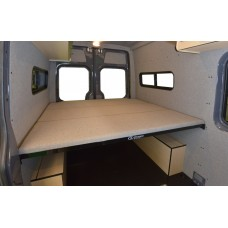 Sprinter Pull-Out Bed