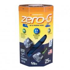 Zero-G Marine Hose